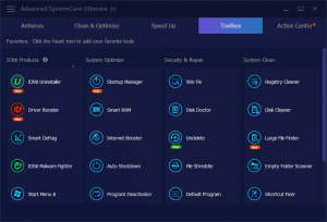 Advanced SystemCare Pro 14.0.2.154 Key + Crack (Activation Code) 2020