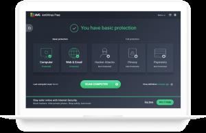 AVG Antivirus 2020 20.8.5684 Crack + Serial Key Activation Code 2021