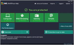 Avg Antivirus 21 2 3170 Crack Serial Key Offline Installer 2021