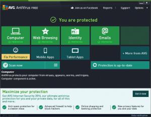 AVG Antivirus 20.8.5684.0 Crack + Serial Key 2020 Latest Free Download