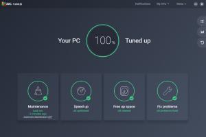AVG PC TuneUp 2020 Crack + Serial Key 2021 Free Download