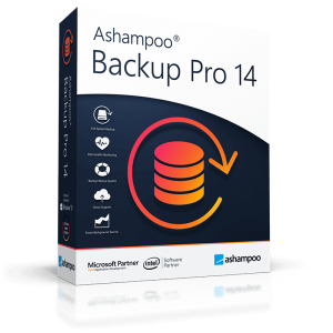 Ashampoo Backup Pro 15.03.2 Crack With Keygen Free Download 2021