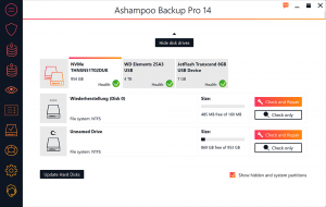 Ashampoo Backup Pro 15.02 Crack With Activation Key Latest 2021