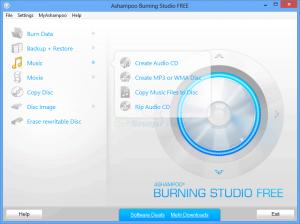 Ashampoo Burning Studio 21.6.1.63 Crack With Activation Key 2021