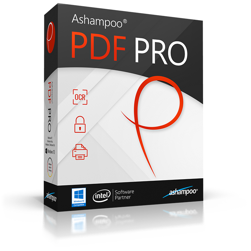 Ashampoo PDF Pro 2.0.7 Crack With License Key 2020 Download