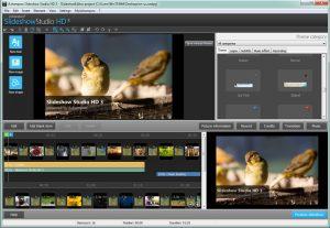 Ashampoo Slideshow Studio HD 4.0.9.3 Crack + Activation Key 2020