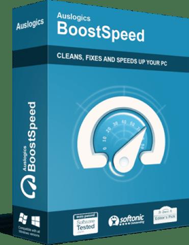 Auslogics BoostSpeed 11.5.0.2 Crack + Serial Key Torrent 2021