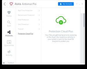 Avira Antivirus Pro 15.0.2010.1996 Crack And License Key 2020