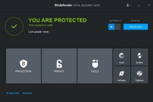 Bitdefender Total Security 2020 25.0.3.14 Crack With Activation Code 2021