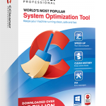 CCleaner Pro Crack 5.74.8184 + License Key 2021 Full Version