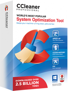 CCleaner Pro 5.82.8950 Crack With License Key 2021 Full Version