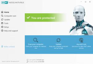 ESET NOD32 Antivirus 14.0.21.0 Crack Plus License Key {2021}