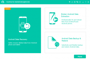 FonePaw Android Data Recovery 3.8.0 Crack + Registration Code 2021