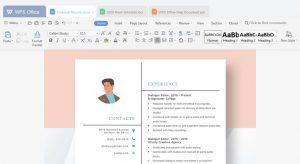 WPS Office Crack 11.2.0.9718 + Activation Code Premium Full Version 2021