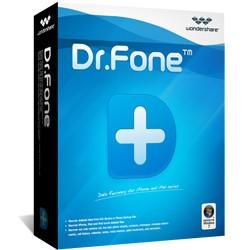 Wondershare Dr.Fone 10.7.1 Crack + Registration Code Keys 2021