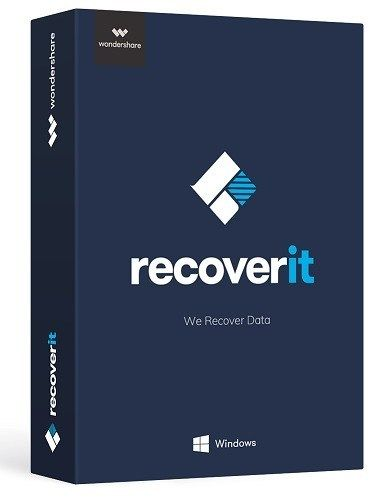 Wondershare Recoverit Crack 9.0.8.10 License Key [Latest 2021]