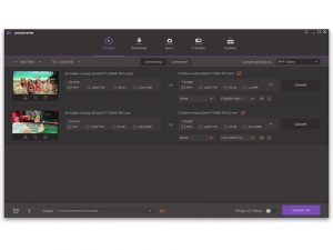 Wondershare UniConverter 12.0.7.4 + Crack With Registration Code 2021