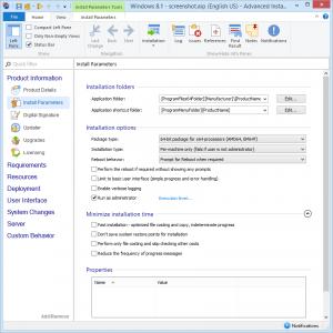 Advanced Installer Crack 17.6 + License Key [Architect] Download 2021