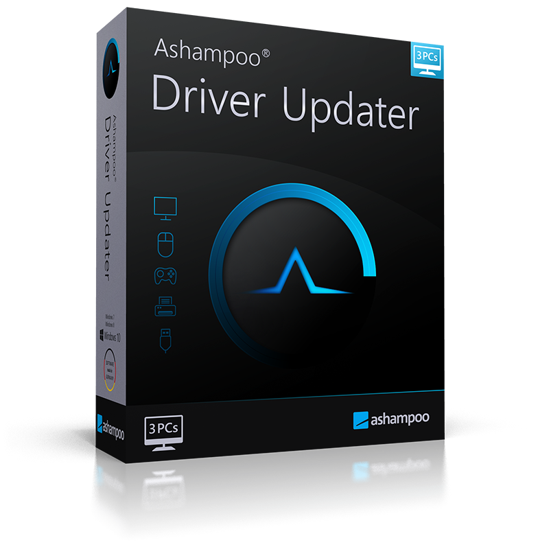 Ashampoo Driver Updater 1.5.0 Crack With Serial Key Code 2021