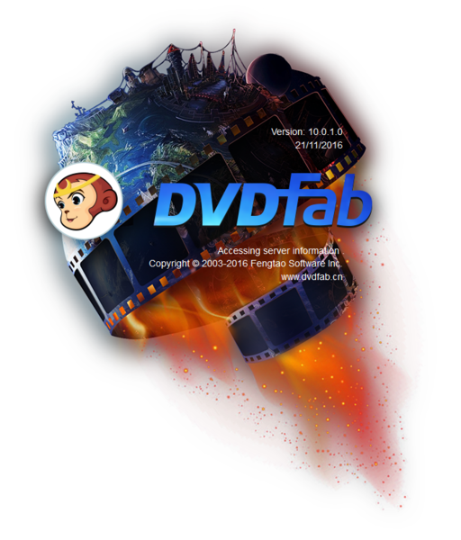 DVDFab 12.0.0.4 Crack With 12 [Lifetime] Keygen Full Patch 2020