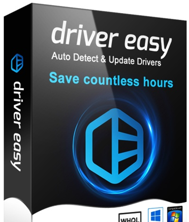 Driver Easy Pro 5.6.14 Crack with License Key Free Download 2020
