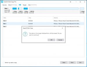 EaseUS Disk Copy Pro 3.5 Crack + Activation Code Free Download 2020