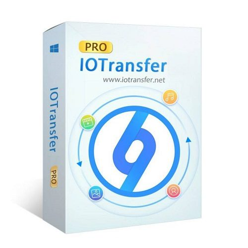 IOTransfer Pro License Key 4.3.0.1558 With Crack Free Download 2020