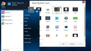 IObit Start Menu 8 Pro 5.3.0.1 Crack + Activation Code Latest 2020