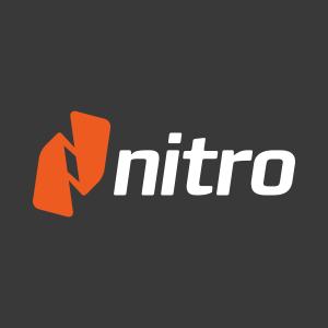 Nitro Pro 13.38.1.739 Crack + Activation Key 2021 Full Version (x64)