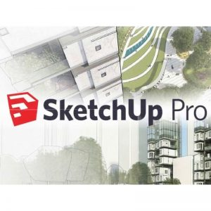 SketchUp Pro 2020 Crack With License Key [Latest 2021]