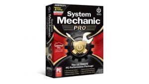 System Mechanic Pro Crack 21.3.0.12 Activation Key Latest 2021