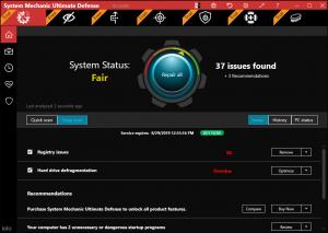 System Mechanic Pro Activation Key v20.7.0.2 Crack Latest 2020