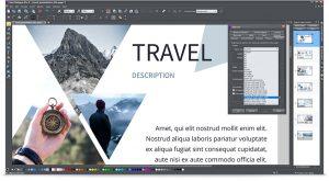 Xara Designer Pro X 17.0.0.58732 Crack + Keygen (x64) Full Download
