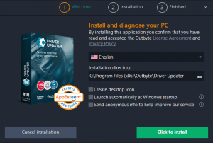 Outbyte Driver Updater 2.0.3.57891 License Key + Crack Download 2021