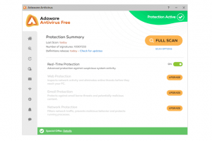 Adaware Antivirus Pro Crack 12.9.1261.0 + Activation Code 2021