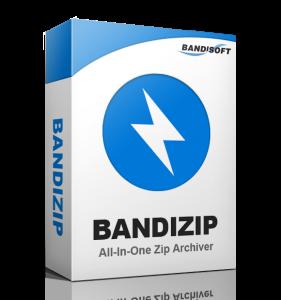Bandizip Enterprise Crack 7.16 Serial Key Free Download 2021