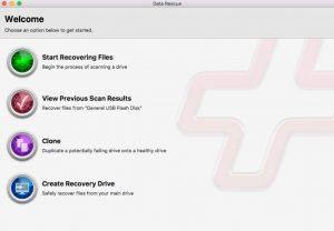 Prosoft Data Rescue Pro 6.0.2 Crack + Keygen Latest Version 2021