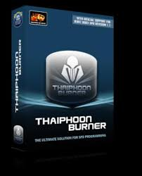 Thaiphoon Burner 16.3.4.0.1005 Crack + Serial Code Free Download 2021