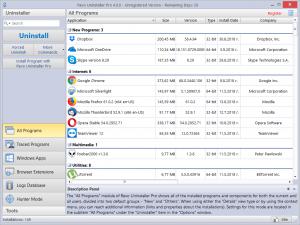 Revo Uninstaller Pro 4.4.0 Crack + Serial Key (Lifetime License) 2021