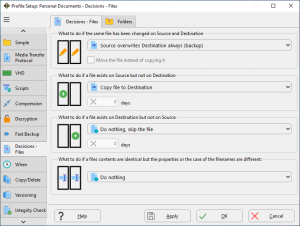 SyncBackPro 9.4.3.0 Crack With Serial Key 2021 Download (Lifetime)