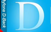 iMyFone D-Back 7.9.4 Crack With Registration Code 2021 Torrent