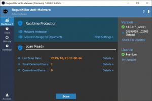 RogueKiller 14.8.2.0 Crack + License Key Premium Latest 2021
