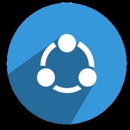 SHAREit 6.0.1 Cracked APK MOD + Serial Key {Ad-Free} Latest 2021