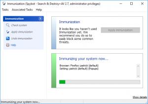 Spybot Search & Destroy 2.8.68.0 Crack + License Key 2021 [Latest]