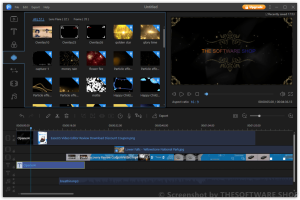 EaseUS Video Editor 1.6.8.53 Crack + Activation Code 2021 [Latest]