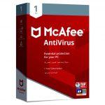 McAfee Antivirus 2021 Crack + Activation Code Full Version Download