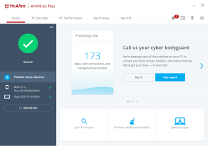 McAfee Antivirus 2021 Crack + Activation Code Full Version Download