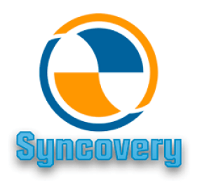 Syncovery 9.35 Crack + Serial Key 2021 Full Version Free Download