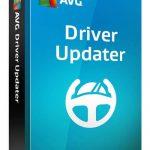 AVG Driver Updater 21.1.1117 Crack + Serial Key 2021 [New Version]