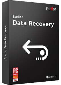 Stellar Data Recovery Professional 10.1.0.0 Crack + Activation Key 2021